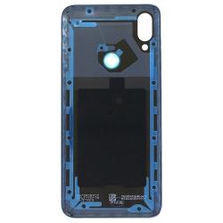 Vitre arrière pour Xiaomi Redmi 7 Bleu Comète photo 1