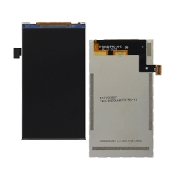 Dalle IPS LCD pour Caterpillar S40