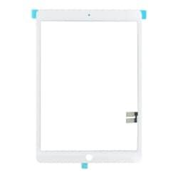 """Vitre Tactile Blanche pour iPad 10.2"""" 7ème Génération"""