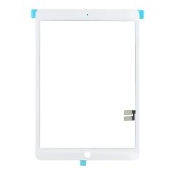 """Vitre Tactile Blanche pour iPad 10.2"""" 7ème Génération photo 2"""