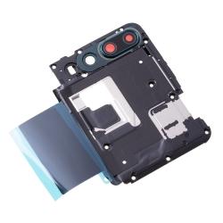 Lentille Caméra + nappe NFC pour Huawei P smart Z Vert