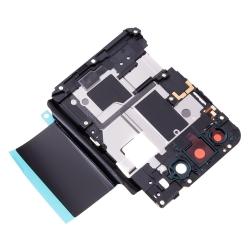 Lentille Caméra + nappe NFC pour Huawei P smart Z Vert photo 1