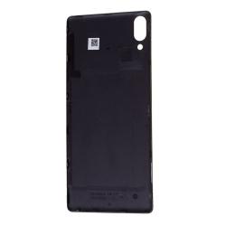 Cache Batterie Argent pour Sony Xperia L3 photo 1