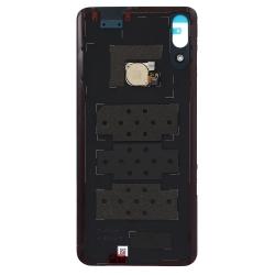 Vitre arrière et lecteur d'empreintes pour Huawei P smart Z Vert photo 1