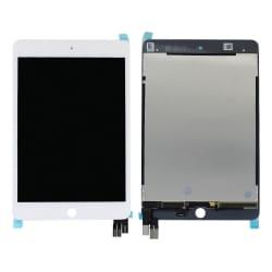 Ecran blanc pour iPad Mini 5 (2019)