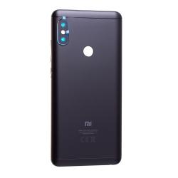 Coque arrière Noire pour Xiaomi Redmi Note 5