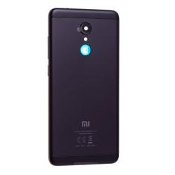 Vitre arrière pour Xiaomi Redmi 5 Noir photo 3