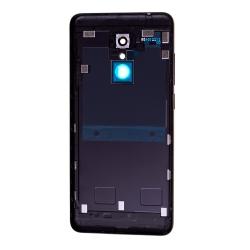 Vitre arrière pour Xiaomi Redmi 5 Noir photo 1