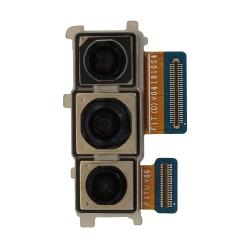 Triple caméra arrière compatible pour Xiaomi Mi 9 photo 3