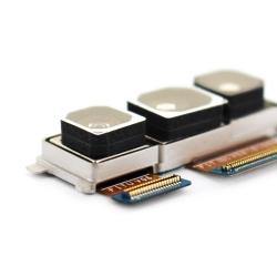 Triple caméra arrière compatible pour Xiaomi Mi 9 photo 2