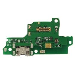 Connecteur de charge micro USB pour Huawei Y5 (2019) photo 1