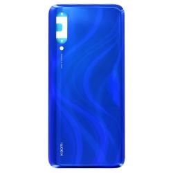 Vitre arrière pour Xiaomi Mi 9 Lite Bleu Aurore photo 2