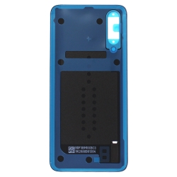 Vitre arrière pour Xiaomi Mi 9 Lite Bleu Aurore photo 1