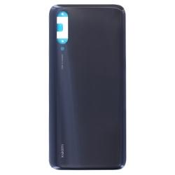 Vitre arrière pour Xiaomi Mi 9 Lite Nuance de Gris