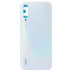 Vitre arrière pour Xiaomi Mi 9 Lite Blanc Perle photo 2