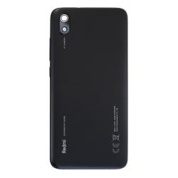 Coque arrière pour Xiaomi Redmi 7A Noir Mat photo 3