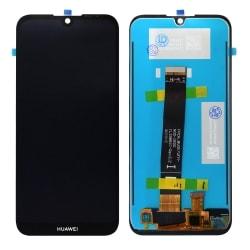 Ecran vitre + dalle IPS LCD pré-assemblé pour Huawei Y5 (2019)