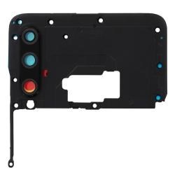Module d'antenne et lentille de protection de la caméra pour Honor 20 Lite Noir