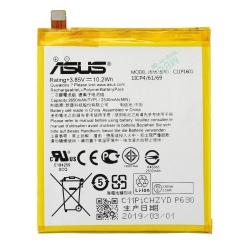 Batterie d'origine pour Asus Zenfone Live (ZB501KL) photo 2