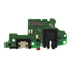 Connecteur de charge micro microUSB 2.0 pour Honor 20 Lite