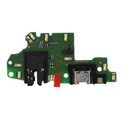 Connecteur de charge micro microUSB 2.0 pour Honor 20 Lite photo 1