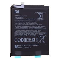 Batterie d'origine pour Xiaomi Redmi 5