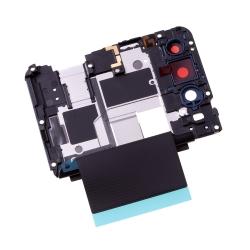 Lentille caméra + nappe NFC pour Huawei P smart Z Bleu photo 1
