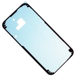 Sticker de vitre arrière originale de Samsung Galaxy A3 2017 photo 1