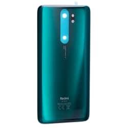 Vitre arrière pour Xiaomi Redmi Note 8 Pro Forêt Verte