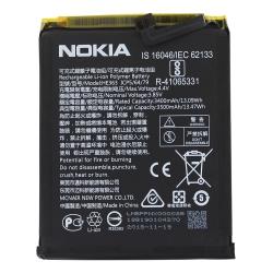 Batterie d'origine pour Nokia 8.1 photo 2