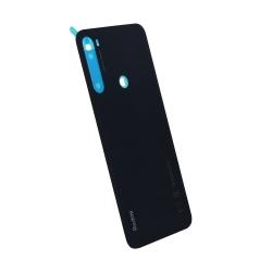 Vitre arrière pour Xiaomi Redmi Note 8T Gris Ciel