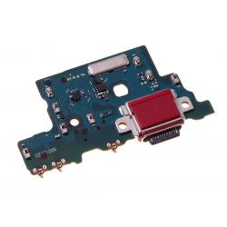 Connecteur de charge USB Type-C pour Samsung Galaxy S20 Ultra