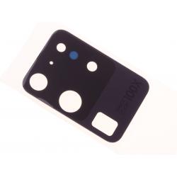 Lentille de protection pour caméra arrière de Samsung Galaxy S20 Ultra