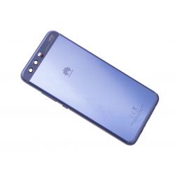 Coque arrière originale pour Huawei P10 Bleu photo 2