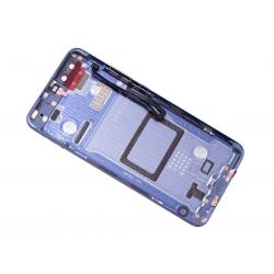 Coque arrière originale pour Huawei P10 Bleu photo 1