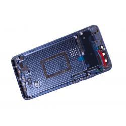 Vitre arrière originale pour Huawei P10 Plus Dual Bleu photo 1
