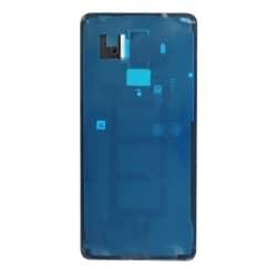 Vitre arrière Noire et lecteur d'empreintes d'occasion pour Huawei Mate 10 Pro photo 1