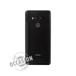 Vitre arrière Noire et lecteur d'empreintes d'occasion pour Huawei Mate 10 Pro