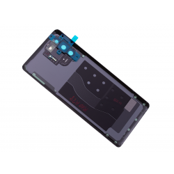 Vitre arrière pour Samsung Galaxy S10 Lite Blanc photo 1