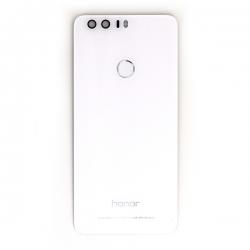 Vitre arrière Blanche pour Huawei Honor 8 photo 2