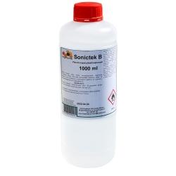 Liquide nettoyant et désoxydant pour composants électroniques