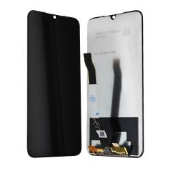 Ecran vitre + dalle IPS LCD pré-assemblé pour Xiaomi Redmi Note 8