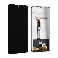 Ecran vitre + dalle IPS LCD pré-assemblé pour Xiaomi Redmi Note 8T