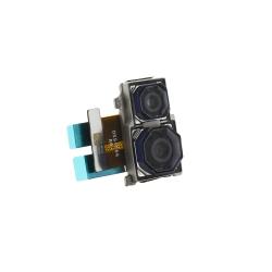 Double caméra arrière compatible pour Xiaomi Mi 9 SE