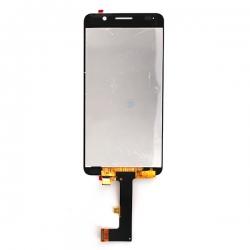 Ecran Blanc avec vitre et LCD pour Huawei Honor 6 photo 3