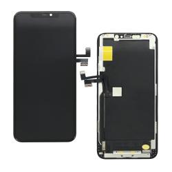 Ecran NOIR iPhone 11 Pro Max Rapport Qualité Prix