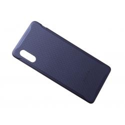 Partie arrière pour Samsung Galaxy Xcover Pro Noir photo 4