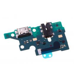 Connecteur de charge USB Type-C pour Samsung Galaxy A71 photo 1