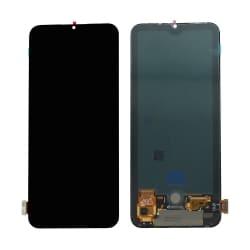 Ecran vitre + dalle Amoled pré-assemblé pour Xiaomi Mi 10 Lite