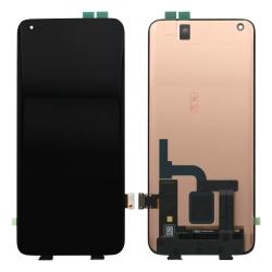 Ecran vitre + dalle Super Amoled pré-assemblé pour Xiaomi Mi 10